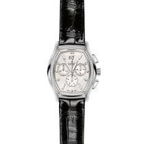 Charmex Herren-Armbanduhr St. Moritz, Chronograph, 2180