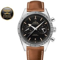 Omega - SPEEDMASTER '57 COAXIAL NEW MODEL