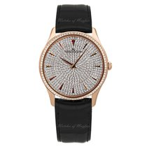 Jaeger-LeCoultre Master Ultra Thin 34 - Pink Gold