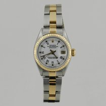 Rolex LADY DATE JUST STEEL & GOLD