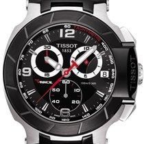 Tissot T-Sport T-Race Herren Chronograph T048.417.27.057.00