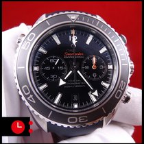 Omega Seamaster Planet Ocean Chronograph [NEW] [IN STOCK]