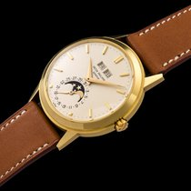 Patek Philippe The First generation Padellone ref 3448