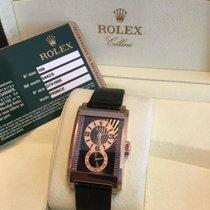 Rolex Cellini Prince Rose Gold 5442/5