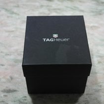 TAG Heuer vintage  watch box complete newoldstock for all models
