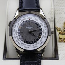 Patek Philippe 5230G-001     World Time White Gold (New)