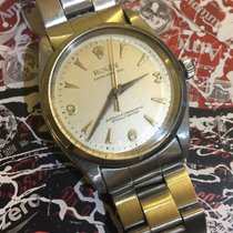 Rolex Oyster perpetual 1960 Explorer Dial