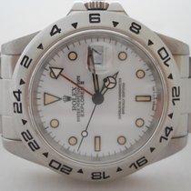 勞力士 (Rolex) ROLEX EXPLOER 2 REF.16550 SER.R9 YEARS 1987