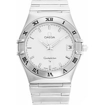 Omega Watch Constellation 1512.30.00
