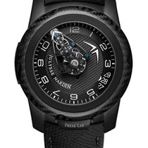 Ulysse Nardin Freak FreakLab Titanium Men's Watch