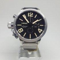 U-Boat Classico Chronograph 53mm - Men's Wristwatch - 2014