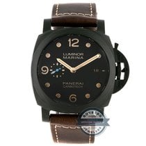 Panerai Luminor 1950 3 Days Automatic Carbotech PAM 661