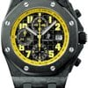 Audemars Piguet Royal Oak Offshore Chronograph Special ...
