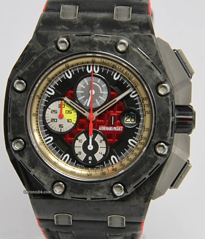 Audemars Piguet Ref. 262901