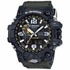 Casio G-SHOCK MudMaster GWG-1000 Solar Multi Band 6 watch