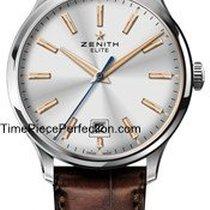 Zenith Captain 03.2020.670/01.c498