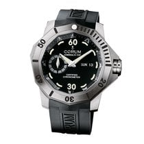 Corum Admiral's Cup Seafender 46 Dive