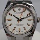 Rolex MIGAUSS 116400