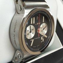 Jorge Hysek Stainless Steel Men's Watch