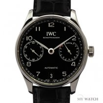 IWC(万国) Portoghese7 Days  Power Reserve IW500703(NEW)