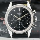 TAG Heuer Carrera 1964 Heuer Re Edition SS
