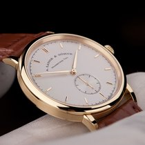 A. Lange & Söhne [NEW-OLD-STOCK] Saxonia Manual Wind 37mm...
