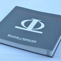 Baume & Mercier Anleitung Manual Linea Quartz