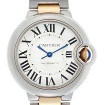 Cartier Ballon Bleu Women's Watch W6920047