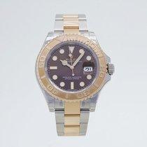 勞力士 (Rolex) 116621-78801 CHOCOLATE Oyster Perpetual Yachtmaste...