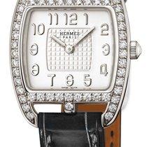 Hermès Cape Cod Tonneau Quartz Small PM 039885WW00
