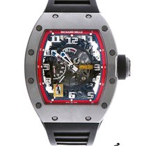 Richard Mille RM030 Ti Limited