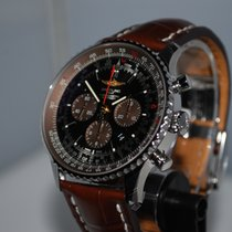 Breitling NAVITIMER 01 46 PANAMERICAN BLACK LIMITED EDITION