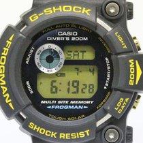 Casio G-shock Frogman Dolphin Whale Solar Watch Gw-204k...