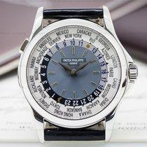 Patek Philippe 5110P-001 World Time Platinum (24946)
