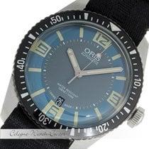 Oris Divers Sixty-Five Stahl 01 733 7707 4065