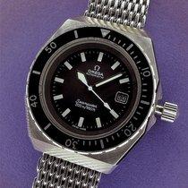 Omega Seamaster 200; SHOM