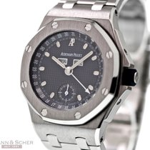 Audemars Piguet Royal Day-Date Calendar Oak 38 mm Ref-25807ST...