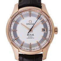 Omega DE VILLE HOUR VISION OMEGA CO-AXIAL 41 MM