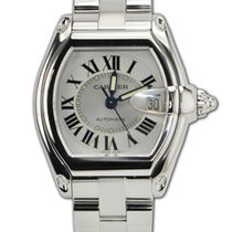 Cartier Roadster Stainless Steel 2510 W62025V3