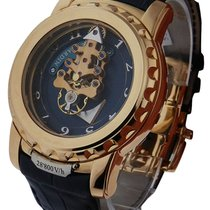 Ulysse Nardin Freak II Carrousel Tourbillon