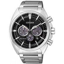 Citizen Sports Eco Drive Chronographen Herrenuhr CA4280-53E