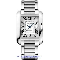 Cartier Tank Anglaise Ladies W5310009