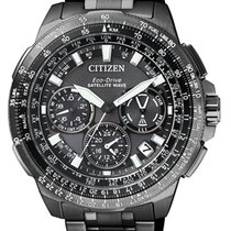 Citizen Elegant SATELLITE WAVE-GPS CC9025-51E