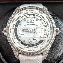 Girard Perregaux 芝柏 (Girard Perregaux) World Time 49860D53P761...