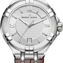 Maurice Lacroix AIKON AI1006-SS001-130-1 Damenarmbanduhr...