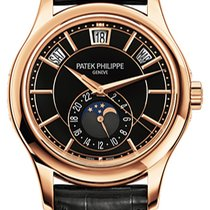 Patek Philippe Complications Rose  Gold