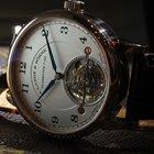 A. Lange & Söhne 1815 Tourbillon, Silver Dial - Rose Gold...