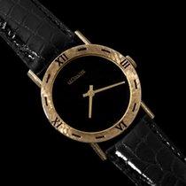Jaeger-LeCoultre 1969 Vintage Mens Midsize Unisex Watch - 10K...