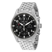 IWC Pilots Iw377710 Watch