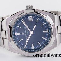 Vacheron Constantin Overseas Automatic Date 41 mm Blue Dial